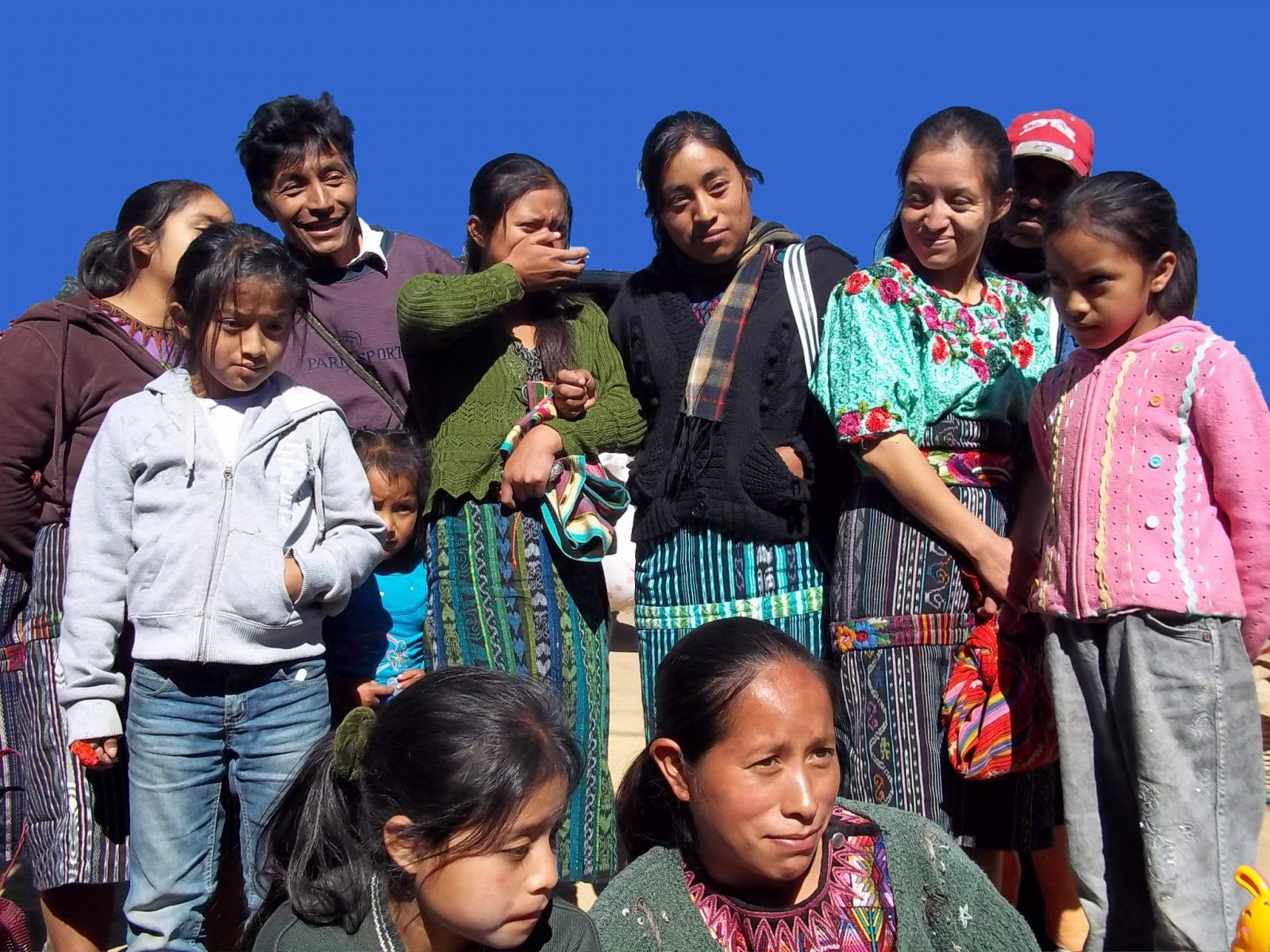 2019 Année internationale des langues autochtones   /    2019- International Year of Indigenous Languages