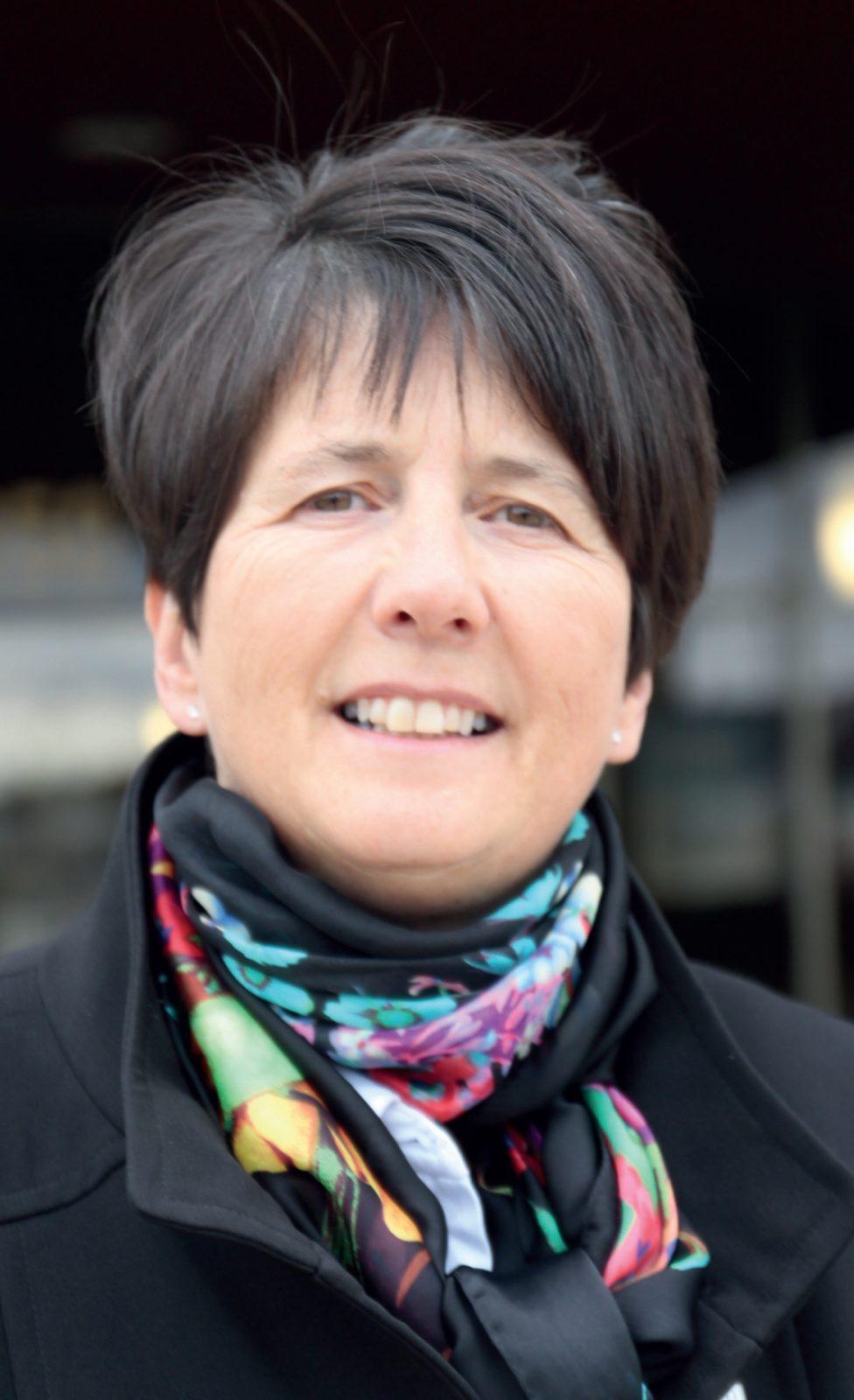 Manon Cyr en mission économique à New York