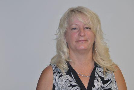 Élections municipales : Denise Bérubé aimerait relever ce défi