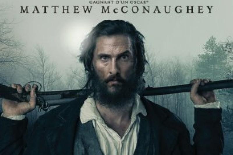 L'état libre de Jones : Matthew McConaughey impressionne à nouveau
