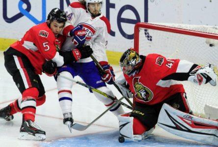 Martin McGuire : bilan du premier week-end des Canadiens de Montréal