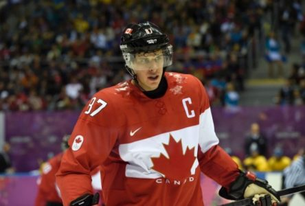 Coupe du monde de hockey: leadership contagieux du côté du Canada