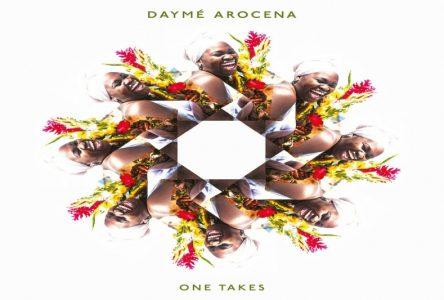Daymé Arocena: du jazz afro-cubain de haut niveau