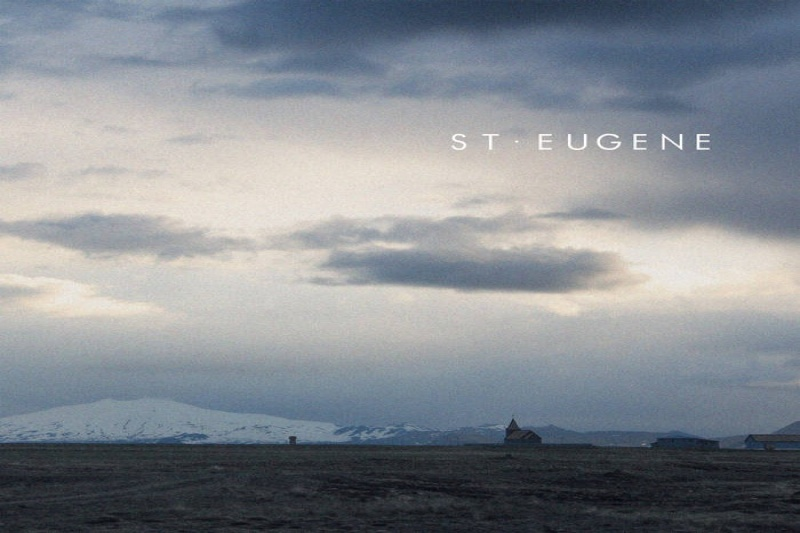 Nouvel album de Jeffrey Piton: un coup de cœur pour St-Eugene