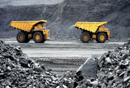 Croissance économique: les régions minières se démarquent