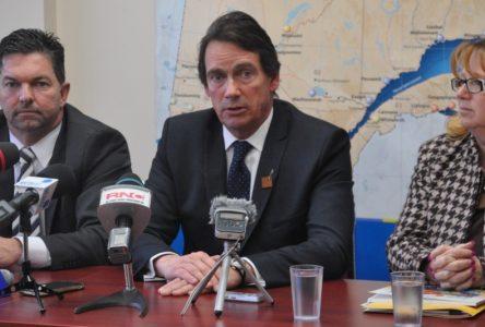 PKP rencontre des chefs autochtones: «J'en ressors troublé»