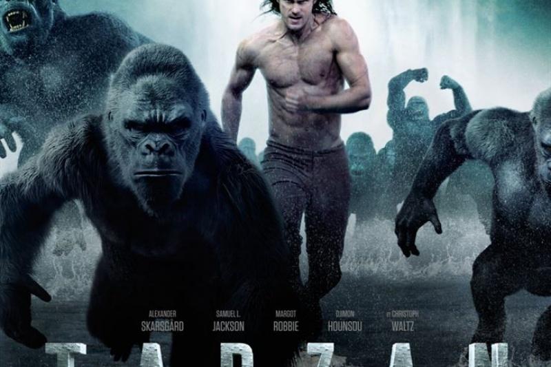 Avait-on besoin de ressusciter Tarzan?