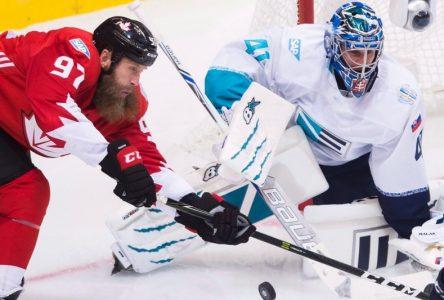 Coupe du monde de hockey: chronique d'une mort avancée
