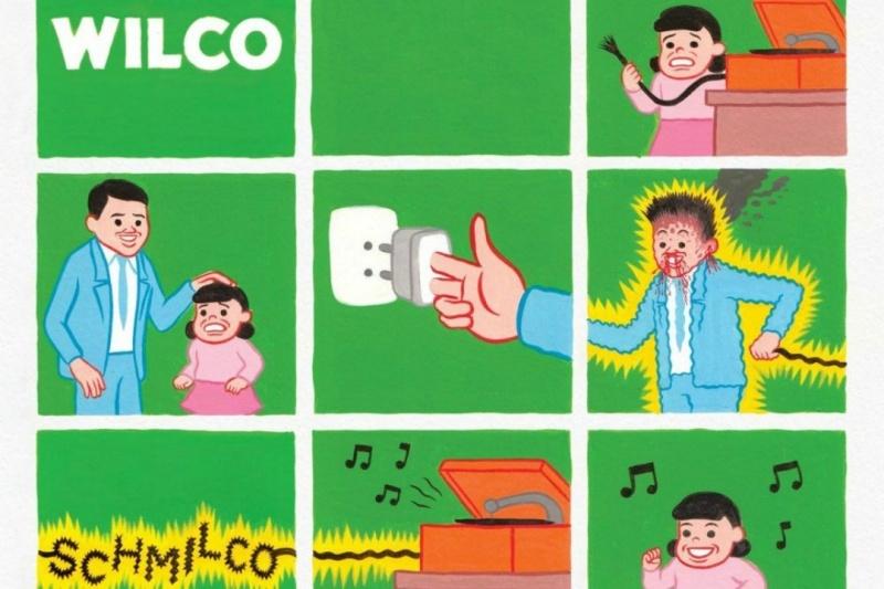 Schmilco de Wilco: quelques écoutes nécessaires pour l'apprécier à sa juste valeur