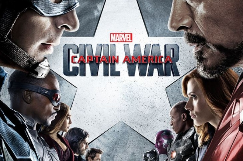 Civil War: 2h30 de divertissement assuré