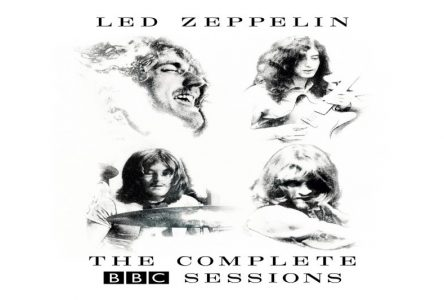 Un autre coffret pour les fans de Led Zeppelin