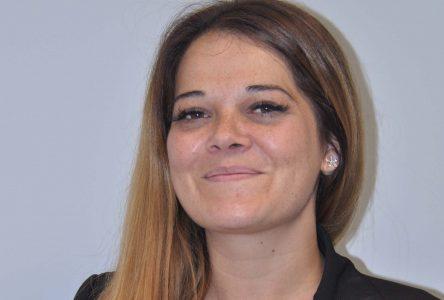 Élections municipales : Lorry Bergeron sera sur les rangs