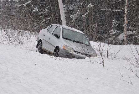 Tempête hivernale prévue : Prudence sur les routes