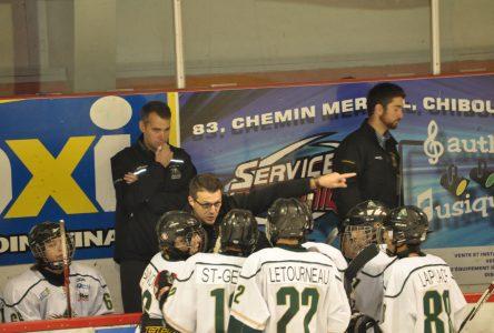 Hockey midget : la saison 2019-2020 est compromise