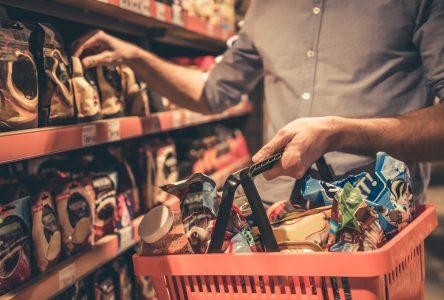 Faire l'épicerie : Une aventure digne des périples d'Indiana Jones