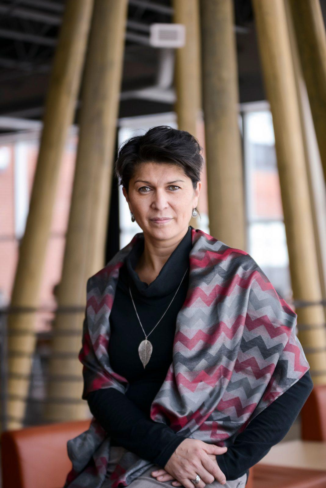 Création d'une Chaire de recherche sur les femmes autochtones