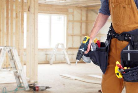 Construction et rénovation 2020 : Baisse des demandes de permis à Chibougamau