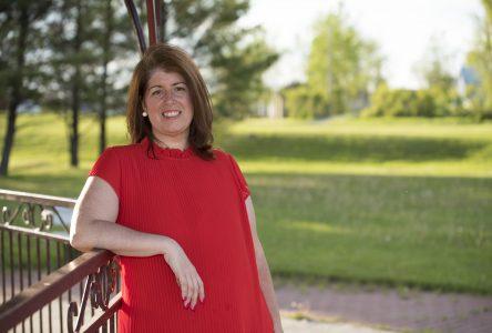 Nichèle Compartino sera candidate au siège numéro 5