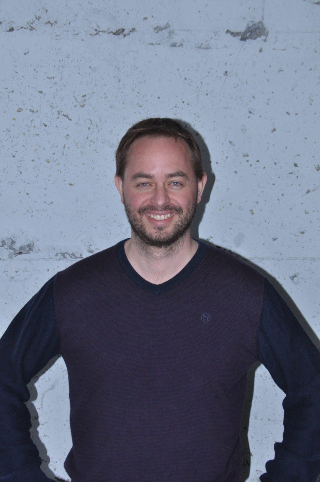 Jonathan Mattson veut remplacer son ami Franko