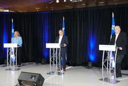 Logements : le premier ministre fait une annonce à Chibougamau