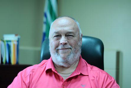 René Dubé brigue de nouveau la mairie de Matagami