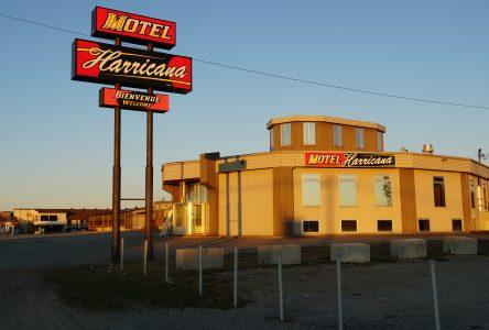 Le Motel Harricana change de vocation